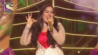 Indian Idol 12 Grand Finale | Sayli Kamble Ka Dhamakedar Performance, Aga Bai Halla