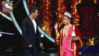 Indian Idol 12 Grand Finale | Bharti Singh Ki Himesh Aur Aditya Ke Saath Masti