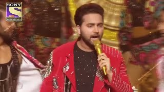 Indian Idol 12 Grand Finale | Mohd Danish Ki Dialogue Baazi, Jo Main Bolta Hoon