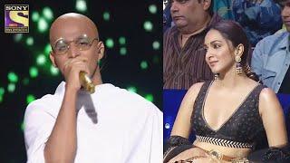 Indian Idol 12 Grand Finale | Nachiket Lele Ka Finale Par Jabardast Performance, Vande Mataram