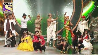 Indian Idol 12 Grand Finale | Top 6 Ka Teri Mitti Par Emotional Performance