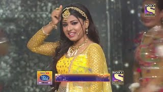 Indian Idol 12 Grand Finale | Arunita Bani Mastani Girl, Jabardast Performance