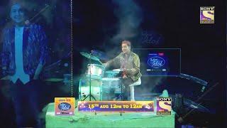 Indian Idol 12 Grand Finale | Pawandeep Ki Flying Entry, Jabaradast Performance