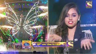 Indian Idol 12 Grand Finale | Shanmukhapriya Ne Stage Par Lagayi Aag, Dhamakedar Performance
