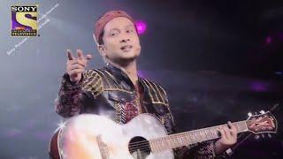 Indian Idol 12 Grand Finale | Pawandeep Ka Qaafirana Song Par Performance