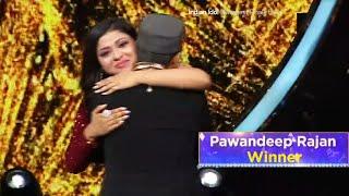 Akhri Tak Rahi AruDeep Ki Jodi | Pawandeep Aur Arunita | Indian Idol 12