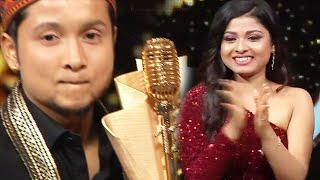Arunita Bani 1st Runner Up, Pawandeep Winner | Indian Idol 12