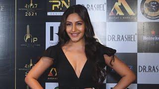 Surbhi Chandna At International Iconic Awards Season 7