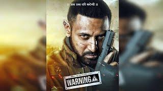 Warning   Gippy Grewal   Punjabi Webseries 2020   Coming soon   Dainik Savera
