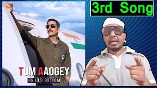 Tum Aaogey Song Will Be Officially Release On August 18, Bell Bottom Film Ka Third Song Hai Ye