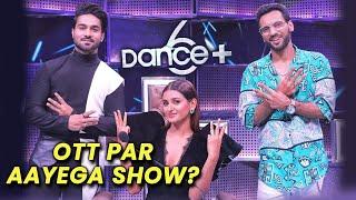 Dance Plus 6 Par Badi Khabar | TV Nahi OTT Par Aayega Show? | Shakti, Punit, Salman, Remo D'Souza