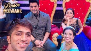 Dance Deewane 3 | Love Special Episode Ke Liye Aaye SIDNAAZ | Sidharth Shukla And Shehnaaz Gill