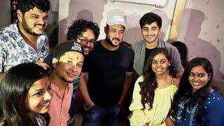 Indian Idol 12 Ke Contestants Se Mile Salman Khan   Winner Pawandeep, Arunita