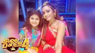Super Dancer 4   Esha Aur Super Guru Sonali Ka Is Hafte Ka Performance, Krishna Aur Radha