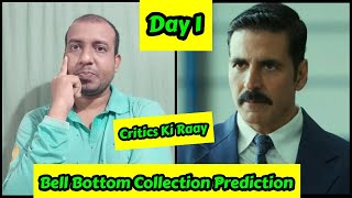 Bell Bottom Box Office Collection Prediction Day 1 By Critics Before The Release Of This Film
