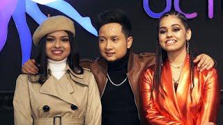 Pawandeep, Arunita Aur Shanmukha Priya Ka Dikha Cute Bond | Musical Series Teaser Launch