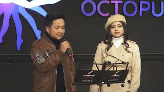 Indian Idol 12 Winner Pawandeep Aur Arunita Ka Live Preformance | Musical Series Launch