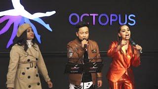 Pawandeep Rajan, Arunita Kanjilal & Shanmukha Priya LIVE PERFORMANCE | Musical Series Launch