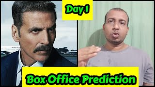 Bell Bottom Movie Box Office Collection Prediction Day 1
