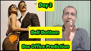 Bell Bottom Box Office Collection Prediction Day 2