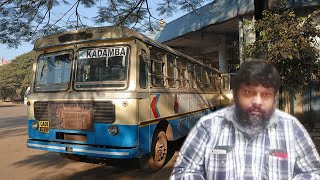 Give Kadamba Transport Corporation in our hands we will make it profitable in 6 months: Bus Owners