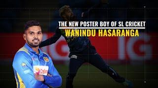 Wanindu Hasaranga Biography | Life Story, Records | Wanindu Hasaranga Success Story