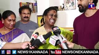 Akkai Padmashali : Daali Dhananjayಗೆ ಬೈದ್ಬಿಟ್ಟೆ