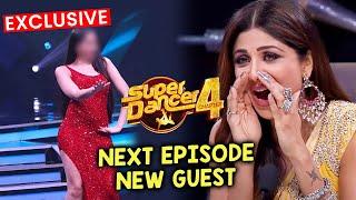 Super Dancer 4 Breaking News | Next Week NEW Special Guest, Janiye Kaun Hai?