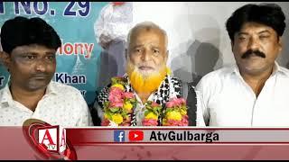 Zaheer Ahmed Khan Ke Liye Ward No 29 Se Congress Ticket Ke Liye Awam Mutaleba Kar Rahi Hai