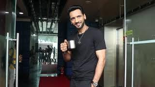 Badshah, Remo D'Souza & Shakti Mohan,Punit Pathak,Salman Yusuff Khan Spotted At Dance+ Season 6 Set
