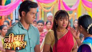 Nima Denzongpa | 25th Aug 2021 Episode Update | Suresh Ki Maa, Nima Ka Karti Hai Insult