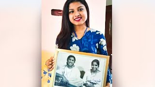 Lata Mangeshkar Ne Diya Arunita Ko Taufa, Janiye Kya | Indian Idol 12