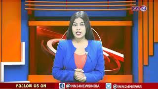 INN24:INN24:कोरबा:रेत माफियाओं को लेकर बार-बार मिल रही थी शिकायत,हरकत में आये S.D.M पोंड़ी उपरोड़ा!