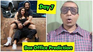 Bell Bottom Box Office Prediction Day 7