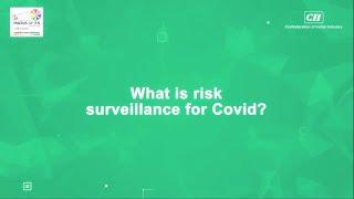 COVID-19 Risk Surveillance