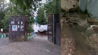 Dhekiye GHMC Ki Laparvhai   Awaam Hain Pareshan   Hyderabad King Koti Hospital   SACH NEWS  