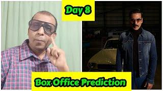 Bell Bottom Box Office Prediction Day 8