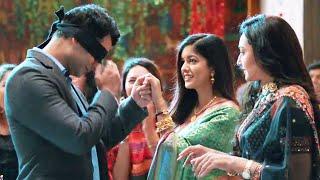 Thoda Sa Baadal Thoda Sa Paani | 26th Aug 2021 Episode | Arjun - Kajol Ko Eksath Dekh Bhadki Shreya