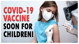 Covid 19 Vaccine Now For Children | SACH NEWS KHABARNAMA | SACH NEWS |