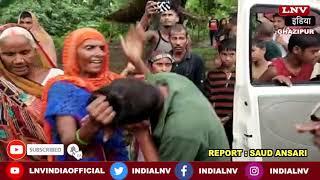 महिलाओं ने मजनू की आशिक़ी का उतारा भूत, देखिये लाइव वीडियो