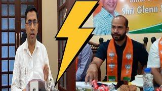 Unrest among BJP minority MLAs? Joshua says CM should be from Minority