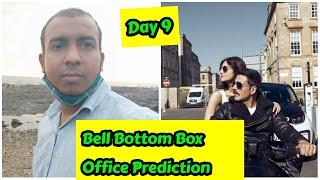 Bell Bottom Box Office Prediction Day 9, Aaj Chehre Aur Sridevi Soda Center Film Se Takkar Hogi