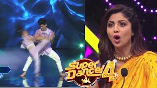 Super Dancer 4 Promo   Pari Aur Pankaj Ke Performance Se Ude Sabke Hosh