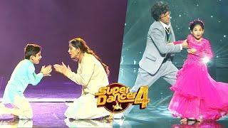 Super Dancer 4 Promo | Sanchit Vartika Vs Anshika Manan | Special Episode