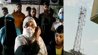 Signal Tower Lagane Se Area Ki Awaam Pareshan | Awaam Ka Ghussa Too Dhekiye | SACH NEWS |