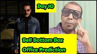 Bell Bottom Box Office Prediction Day 10