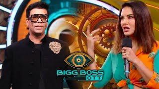 Bigg Boss OTT   Is Sunday Ka Vaar Me Aayegi Sunny Leone