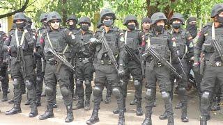 This is Goa's own Anti Terrorist Squad!