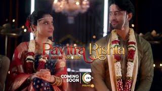 Pavitra Rishta 2 Promo | Reaction | Ankita Lokhande And Shaheer Sheikh