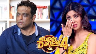 Super Dancer 4 Show Par Shilpa Shetty Ke Vapsi Par Anurag Basu Ka Shocking Reaction